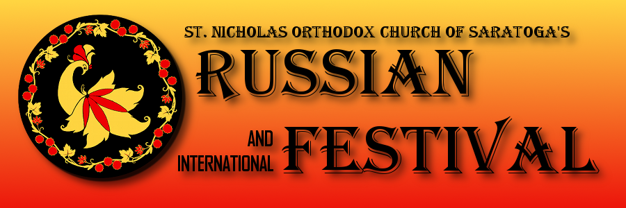 Russian and International Festival